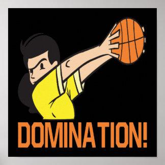 Domination Print