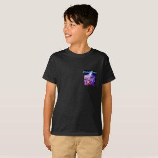 Dominators Are Fire T T-Shirt