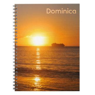 Dominca Notebooks
