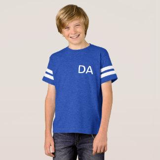 Dominic Akers Merchandise T-Shirt