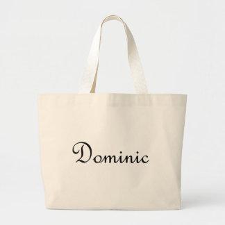 Dominic Large Tote Bag