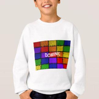 DOMINIC SWEATSHIRT
