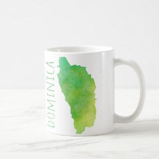 Dominica Coffee Mug