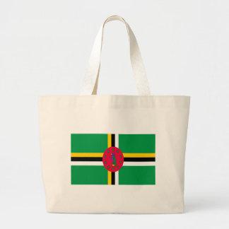 DOMINICA JUMBO TOTE BAG