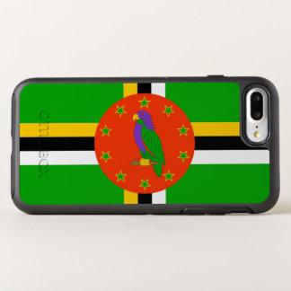 Dominica OtterBox Symmetry iPhone 8 Plus/7 Plus Case