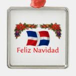 Dominican Christmas Christmas Ornaments
