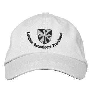 Dominican Family - Ordo praedicatorum Embroidered Hat