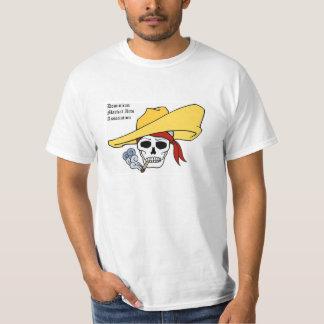 Dominican Martial Arts Association T-Shirt