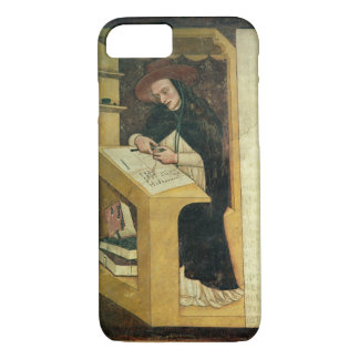 Dominican Monk at his Desk, from the Cycle of 'For iPhone 7 Case