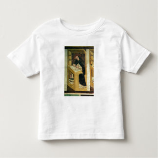 Dominican Monk at his Desk, from the Cycle of 'For Toddler T-Shirt