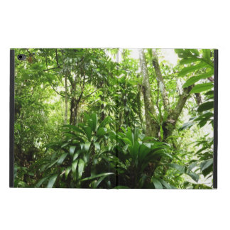 Dominican Rain Forest I Tropical Green Nature Powis iPad Air 2 Case