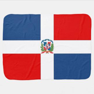 Dominican Republic Pramblanket
