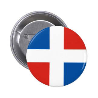 Dominican Republic Buttons