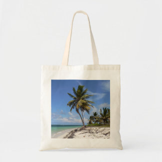 Dominican Republic beach Tote Bag