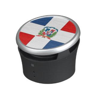 Dominican Republic Bluetooth Speaker