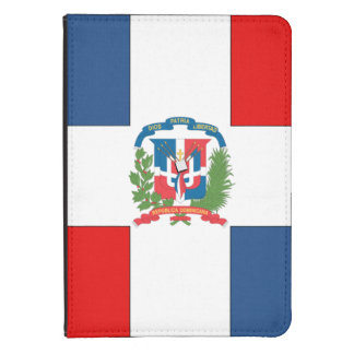 Dominican Republic Kindle Touch Case