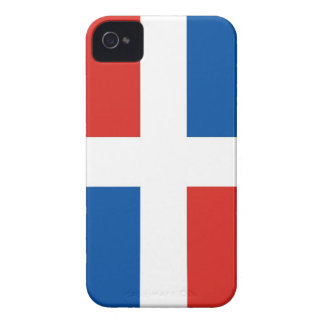 dominican republic country flag case blackberry bold covers