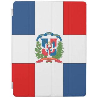 Dominican Republic iPad Cover