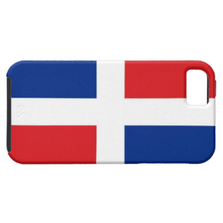 Dominican Republic Flag iPhone 5 Cover
