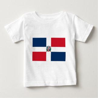 Dominican Republic Flag DO Tees