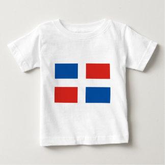 Dominican Republic Infant T-Shirt