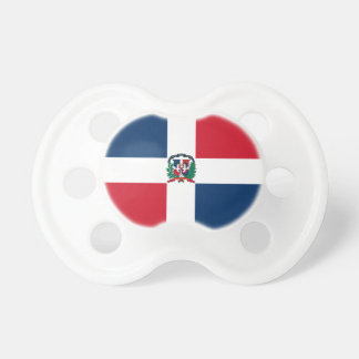 Dominican Republic Pacifiers