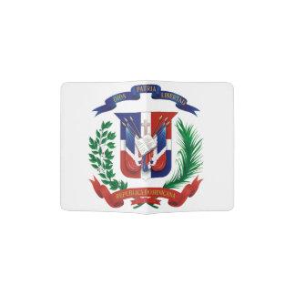 Dominican Republic Passport Holder