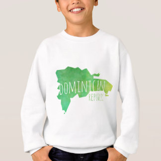 Dominican Republic Sweatshirt