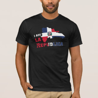 Dominican Republic T-Shirt