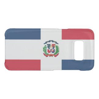 Dominican Republic Uncommon Samsung Galaxy S8 Case