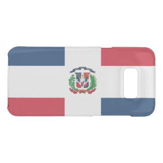 Dominican Republic Uncommon Samsung Galaxy S8 Plus Case