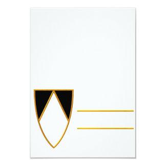 Dominican Symbol Individual Cards