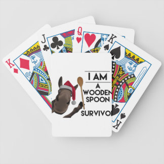 Dominick Spoon Bicycle Playing Cards