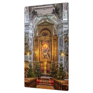 Dominikanerkirche St. Maria Rotunda Clipboard