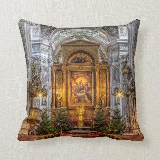 Dominikanerkirche St. Maria Rotunda Cushion