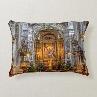 Dominikanerkirche St. Maria Rotunda Decorative Cushion