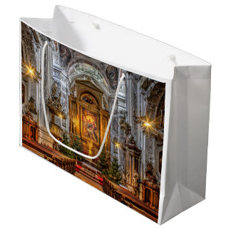 Dominikanerkirche St. Maria Rotunda Large Gift Bag