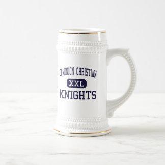 Dominion Christian - Knights - High - Marietta Mugs