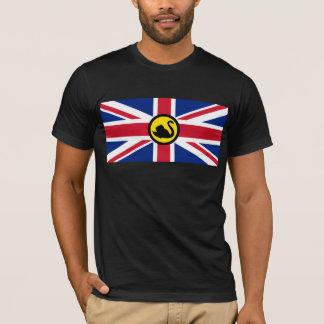 Dominion Of Westralia (Secession Movement), Austra T-Shirt