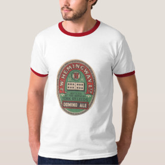 Domino Ale T Shirt