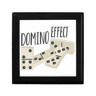 Domino Effect Gift Box