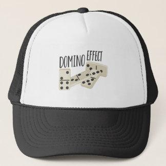 Domino Effect Trucker Hat