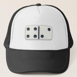 Domino Hat 001