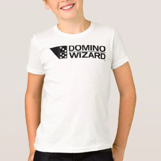 Domino WIzard Youth T T-Shirt