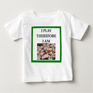 DOMINOES BABY T-Shirt