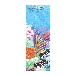 Dominos Canvas Prints