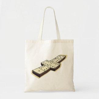 Dominos Game Tote Bag