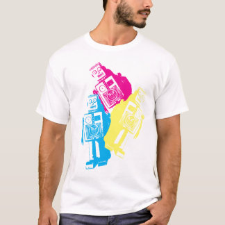 Domo Roboto T-Shirt