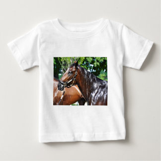 Dom's Pizza Empire Colt Baby T-Shirt