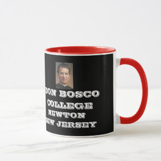 Don Bosco College Alumni Mug